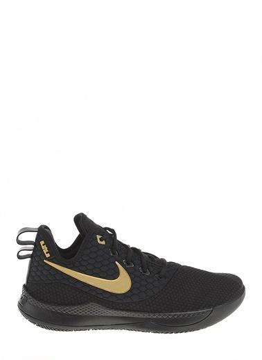 Nike Lebron Witness III Siyah